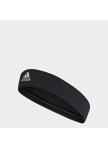 adidas Unisex Tennis Saç Bandı 214646 Siyah